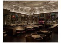 Berners Tavern on Stiletto Wheels Blog