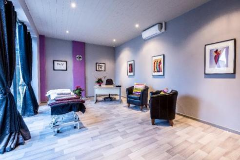 Birkdale Clinic Treatment Room