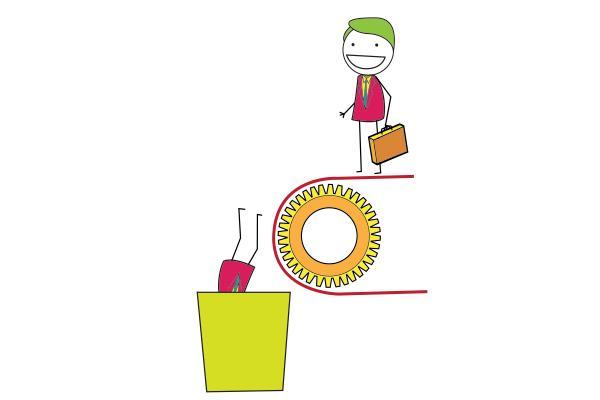 Anger Management on Stiletto Wheels blog