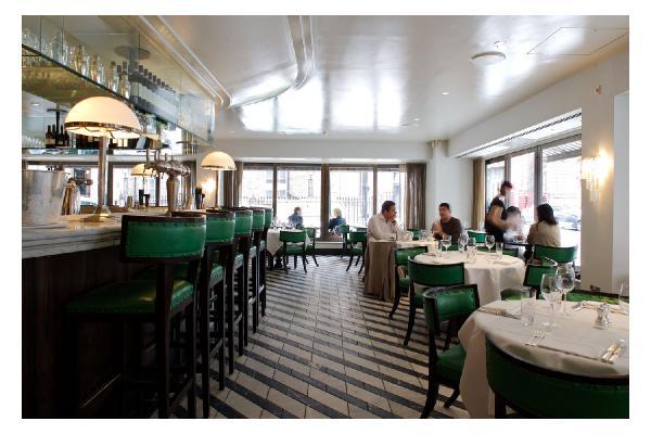 Cecconi's Restaurant, Mayfair, London