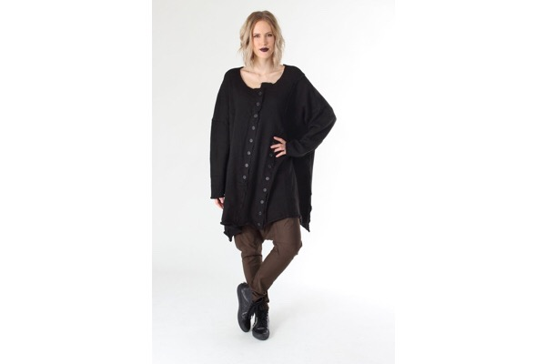 Rundholz Tunic by Select Mode online