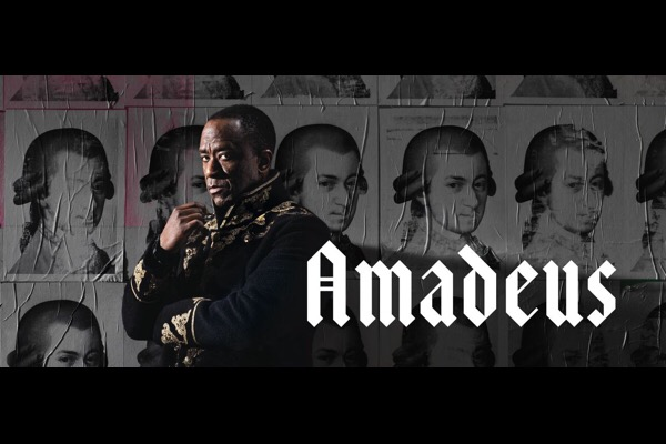 Amadeus at The National Theatre, London