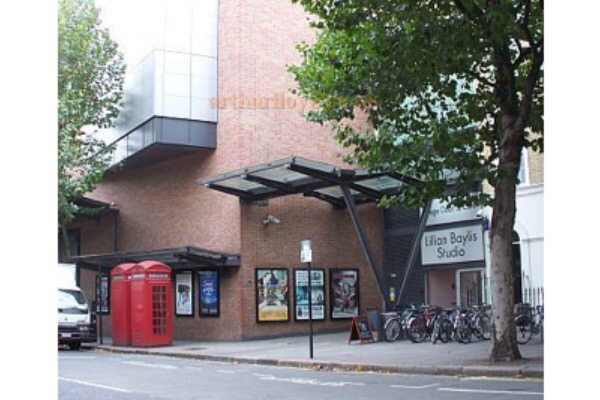 Lilian Baylis Studio, Rosebery Avenue, London, EC1R 4TN