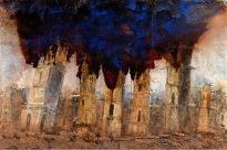 Anselm Kiefer at White Cube, Bermondsey