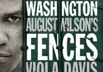 Denzel Washington in Fences by August Wilson