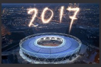 The London Stadium hosts IAAF World Championships London 2017 04-13 August
