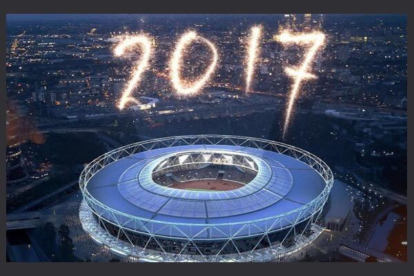 The London Stadium hosts IAAF World Championships London 2017 04-13 August