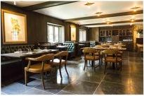 Hurley House Hotel: Restaurant