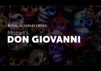 Royal Academy Opera: Don Giovanni at The Round Chapel, Hackney
