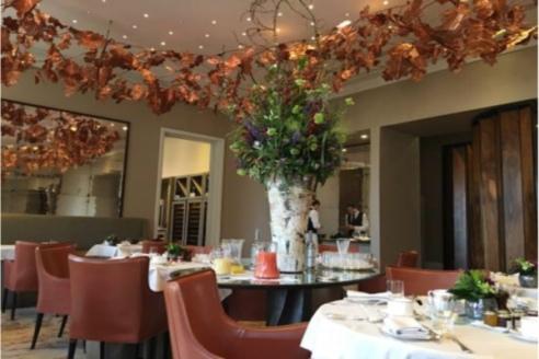 Restaurant Cowarth Park