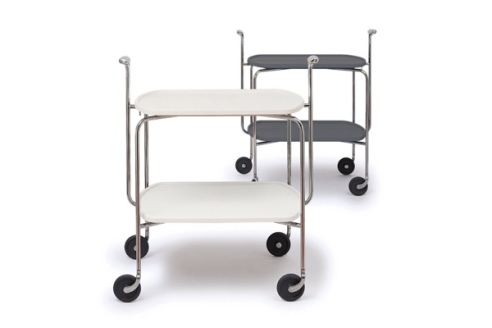 Magis Transit Folding Trolley by David Mellor.