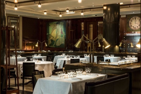 The Delaunay, London - interior