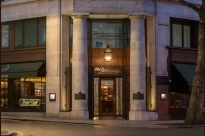 The Delaunay, London