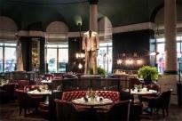 Tom Kerridge's Bar and Grill, Corinthia, London