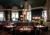 Tom Kerridge's Bar and Grill, Corinthia, London